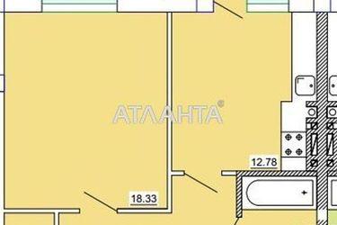 Зображення 4 — продається 1-кімнатна в Малиновському районі: 32000 у.е.