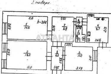 Изображение 10 — продается 3-комнатная в Приморском районе: 132000 у.е.