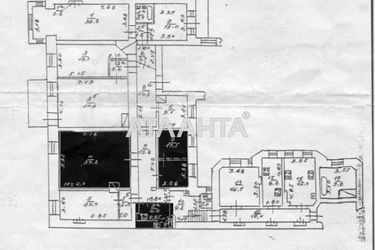 Изображение 5 — продается коммунальная в Приморском районе: 45000 у.е.
