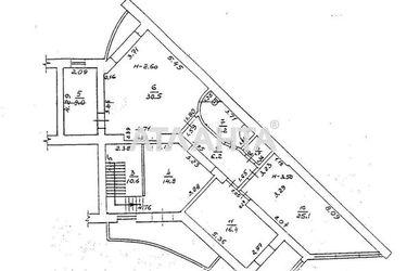 Изображение 7 — продается многокомнатная в Приморском районе: 185000 у.е.