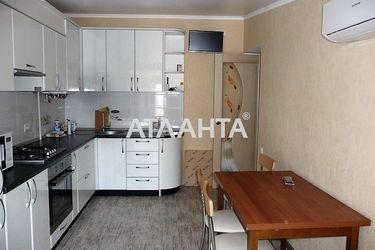 продається 2-кімнатна в Чорноморську — 56000 у.е.