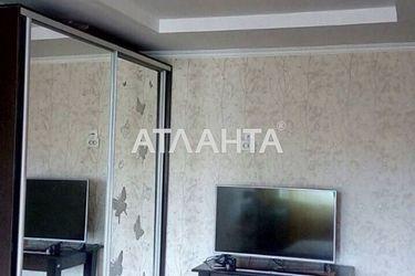 продається 2-кімнатна в Суворовському районі — 56000 у.е.