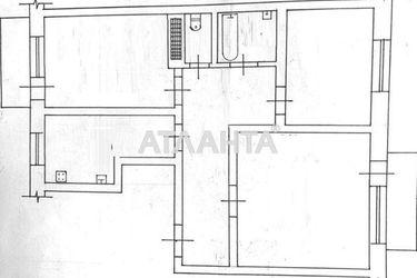 Изображение 7 — продается 3-комнатная в Малиновском районе: 62000 у.е.