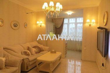 продається 1-кімнатна в Приморському районі — 105000 у.е.