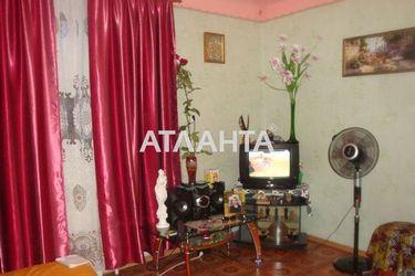 продается 2-комнатная в Малодолинском — 20000 у.е.