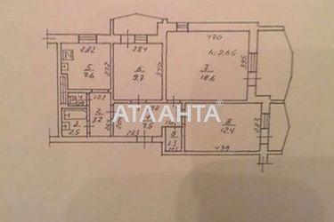 Зображення 2 — продається 3-кімнатна в Київському районі: 90000 у.е.