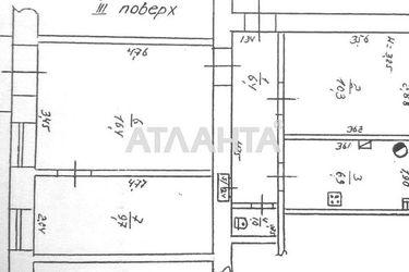 Зображення 10 — продається 3-кімнатна в Малиновському районі: 36000 у.е.