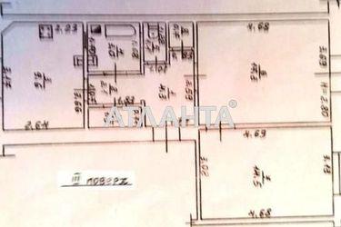 продается 2-комнатная в Приморском районе — 50000 у.е.