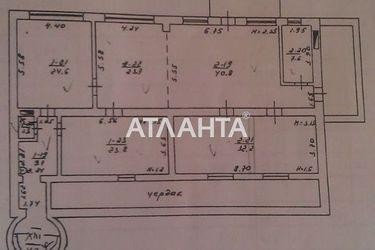 Изображение 24 — продается многокомнатная в Приморском районе: 250000 у.е.