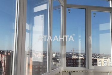 Зображення 2 — продається 2-кімнатна в Чорноморську: 35000 у.е.