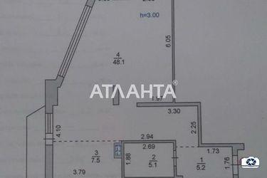Зображення 4 — продається 2-кімнатна в Чорноморську: 35000 у.е.