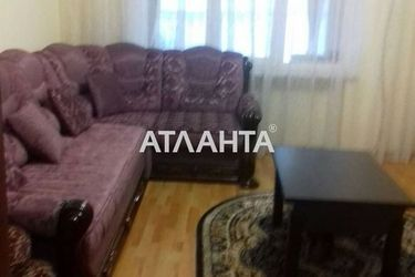 продается 3-комнатная в Суворовском районе — 60000 у.е.