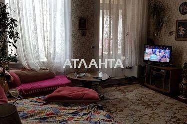 Изображение 3 — продается многокомнатная в Приморском районе: 120000 у.е.