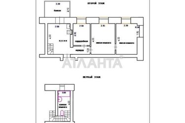 Зображення 20 — продається 3-кімнатна в Приморському районі: 55000 у.е.