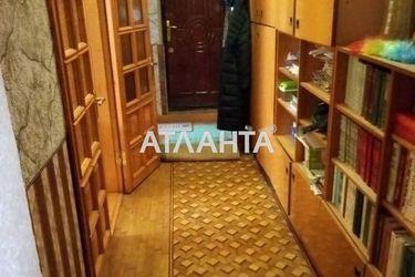 Изображение 3 — продается 3-комнатная в Суворовском районе: 42000 у.е.