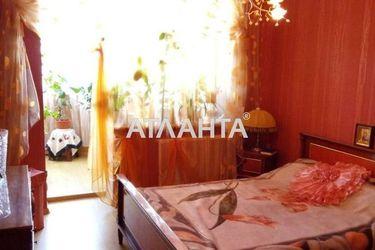 продается 3-комнатная в Суворовском районе — 42000 у.е.