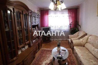 Изображение 15 — продается 3-комнатная в Суворовском районе: 42000 у.е.