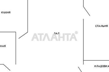 Изображение 8 — продается 2-комнатная в Киевском районе: 57000 у.е.