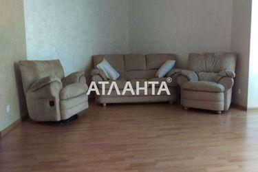 Изображение 2 — сдается 3-комнатная в Приморском районе: 850 у.е.