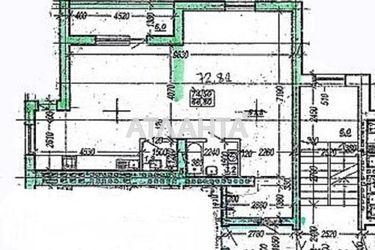 Зображення 6 — продається 2-кімнатна в Новій Долині: 26000 у.е.
