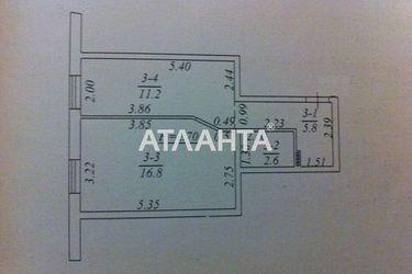 Изображение 4 — продается 1-комнатная в Малиновском районе: 28000 у.е.