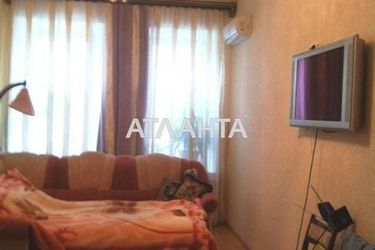 продается 2-комнатная в Малиновском районе — 43000 у.е.