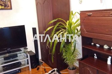 Зображення 2 — продається 2-кімнатна в Чорноморську: 36000 у.е.