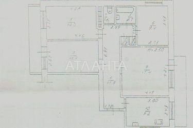 Зображення 4 — продається багатокімнатна в Приморському районі: 81000 у.е.