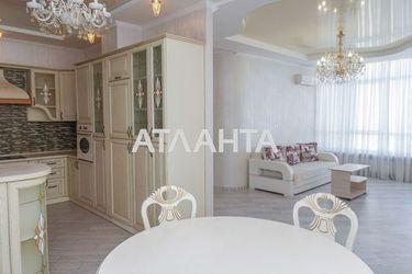 Изображение 2 — продается 3-комнатная в Приморском районе: 178000 у.е.