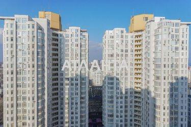 Изображение 30 — продается 3-комнатная в Приморском районе: 178000 у.е.