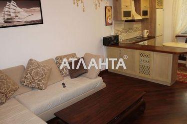 Изображение 6 — продается 2-комнатная в Приморском районе: 93000 у.е.