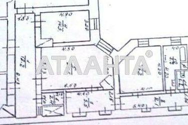 Изображение 10 — продается коммунальная в Приморском районе: 15000 у.е.