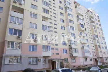 продается 3-комнатная в Суворовском районе — 50500 у.е.