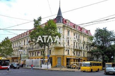 продается многокомнатная в Приморском районе — 295000 у.е.