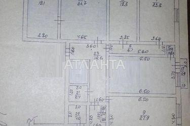 Изображение 5 — продается многокомнатная в Приморском районе: 295000 у.е.