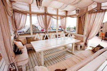 Изображение 10 — продается многокомнатная в Приморском районе: 800000 у.е.