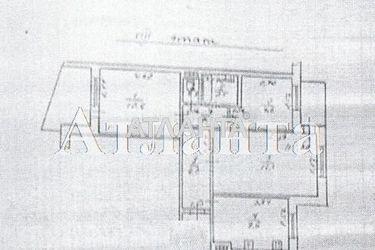 Изображение 7 — продается 3-комнатная в Приморском районе: 49000 у.е.