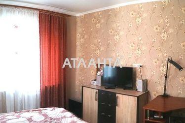 продается 1-комнатная в Суворовском районе — 43000 у.е.