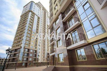 Изображение 8 — продается 1-комнатная в Приморском районе: 54000 у.е.