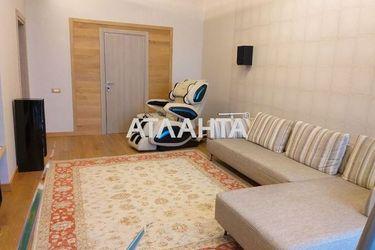 Изображение 3 — продается многокомнатная в Приморском районе: 385000 у.е.