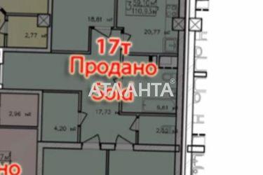Изображение 14 — продается 3-комнатная в Приморском районе: 175000 у.е.