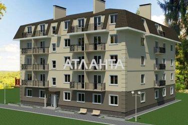 продается 2-комнатная в Приморском районе — 42000 у.е.