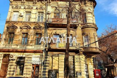 Изображение 2 — продается многокомнатная в Приморском районе: 160000 у.е.