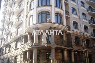 продается 3-комнатная в Приморском районе — 290000 у.е.
