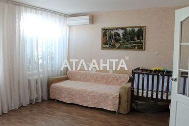 продается 1-комнатная в Суворовском районе — 38000 у.е.
