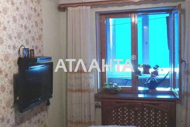 продается 2-комнатная в Суворовском районе — 45000 у.е.