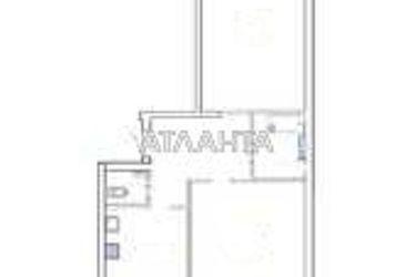 Изображение 13 — продается 2-комнатная в Суворовском районе: 45000 у.е.