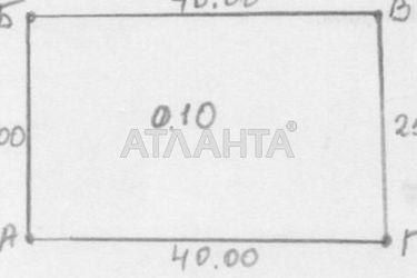 продается участок в Сухом Лимане — 16000 у.е.