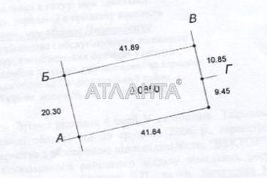 Изображение 2 — продается участок в Сухом Лимане: 29000 у.е.