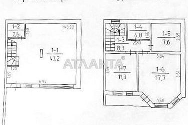 Изображение 10 — продается дом в Великодолинском: 80000 у.е.